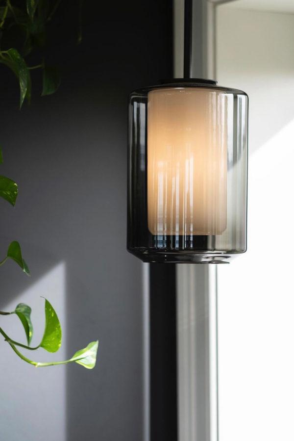 Arkivlampe 4245 fra Hadeland Glassverk