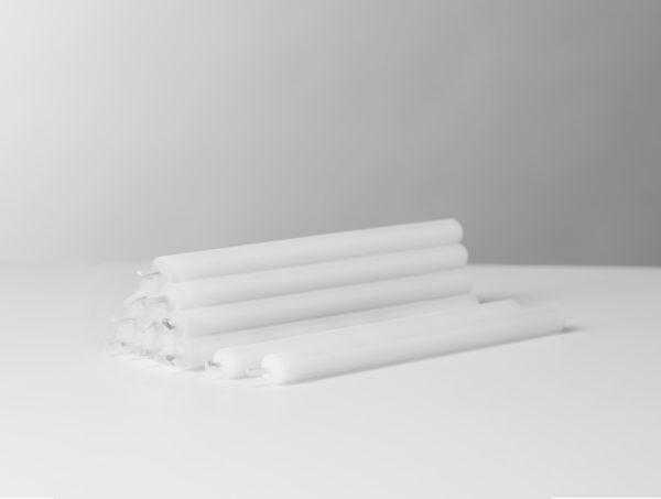 Lys til Stoff Nagel i fargen white produktbilde