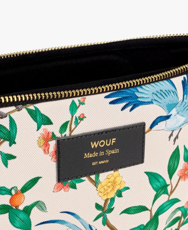 Phoenix Laptop Sleeve 13″ fra WOUF brand