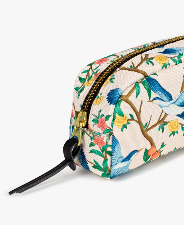 Phoenix Small Makeup bag fra WOUF detalje