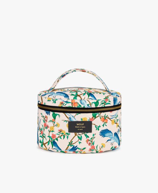 Phoenix XL Makeup Bag. Toalettmappe med håndtak fra WOUF