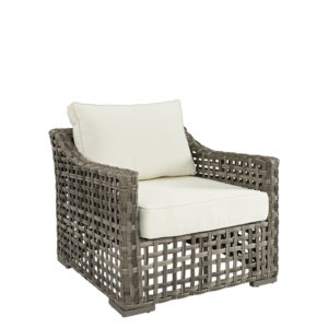 San Remo lounge chair fra Artwood