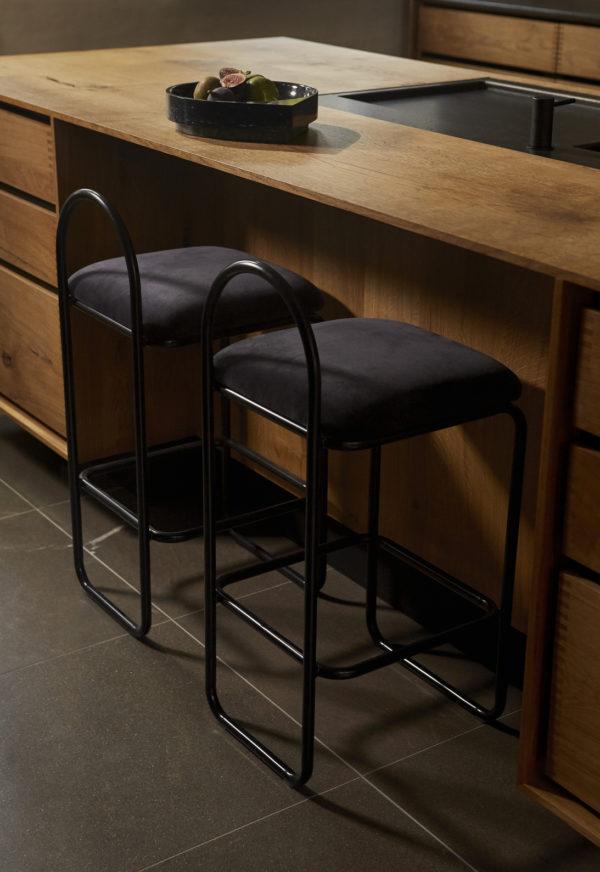 ANGUI bar chair fra AYTM