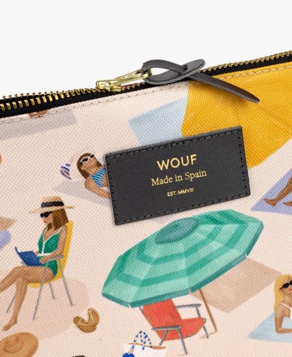 Produktbilde av Barceloneta Large Pounch fra Wouf