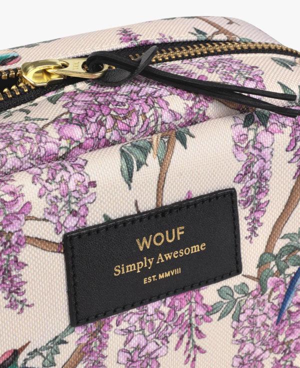 Produktbilde av Glycine Makeup Bag fra Wouf