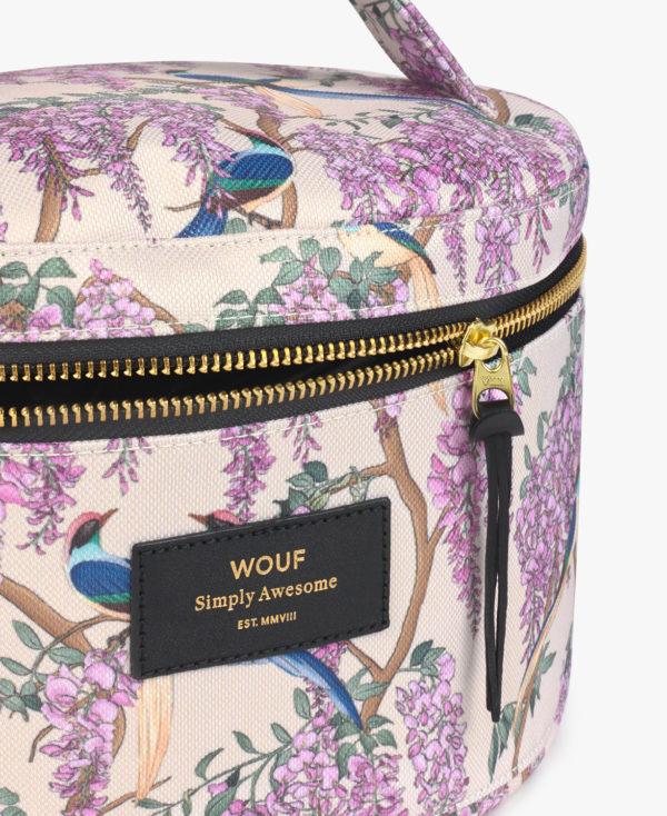 Produktbilde av Glycine XL Makeup Bag fra Wouf