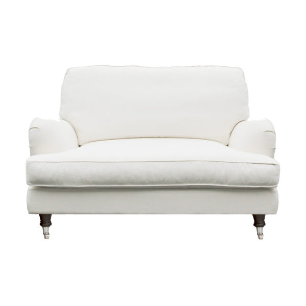 Howard Love seat. Lenestol fra Engleson