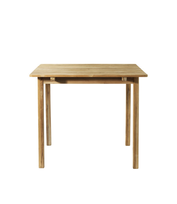 M3 sammen garden table fra FDB