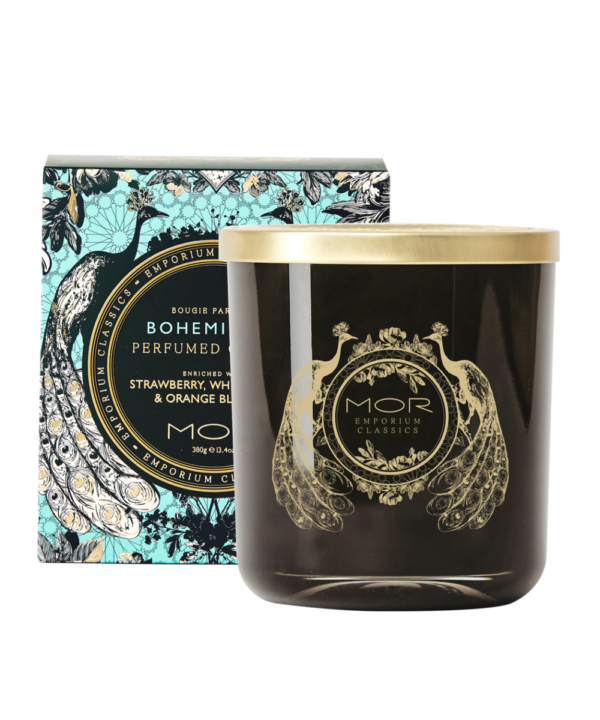 MOR Candle Bohemienne