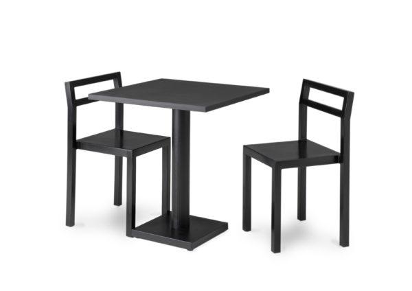 Produktbilde av NON spisestol og bord fra Källemo