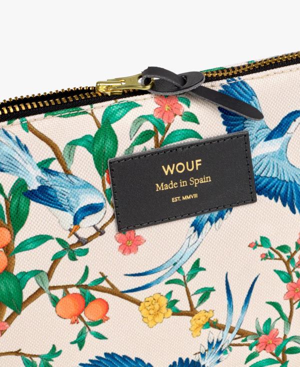 Produktbilde av Phoenix Large Pounch fra Wouf