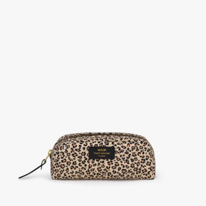 Produktbilde av Pink Savannah Small Makeup Bag fra Wouf