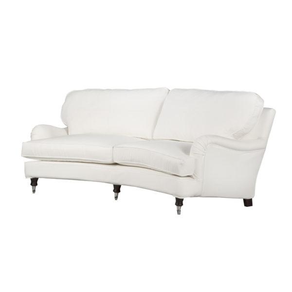 Produktbilde av Howard medium 3-seters Sofa fra Englesson fra siden