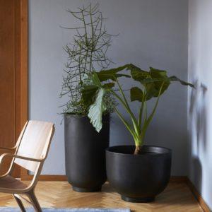 Planter SC45 og SC43 shadow grey miljøbilde