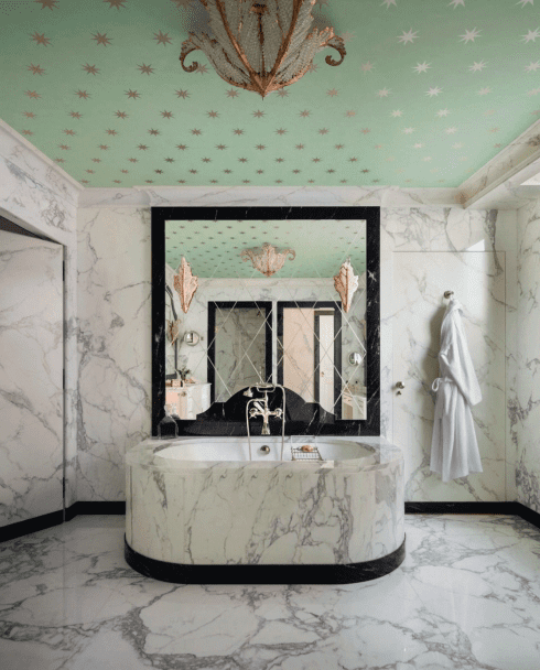 The Most Beautiful Rooms in the World fra New Mags