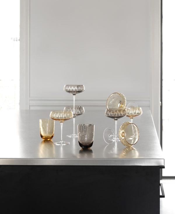 Soda Glass fra Louise Roe
