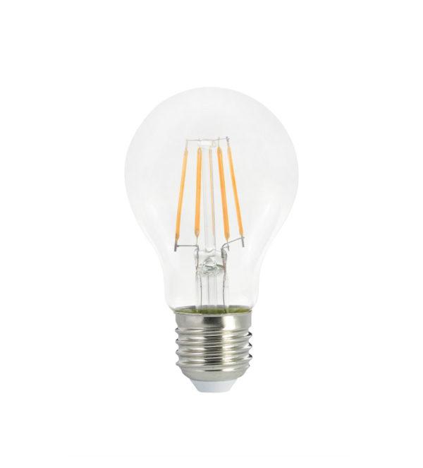 Airam Klar lyspære A60 LED SDIM