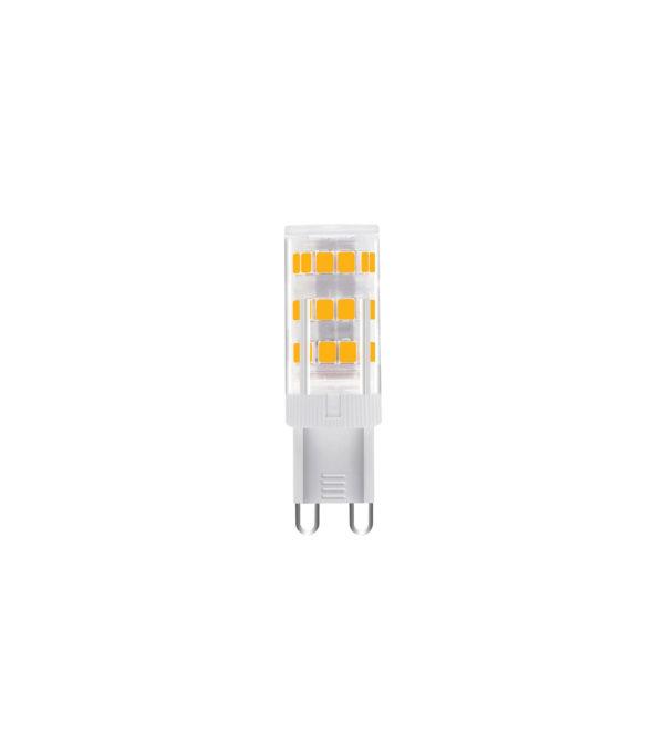 Airam Klar lyspære G9 LED SDIM