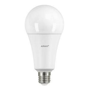 Airam Opal lyspære E27 LED A67