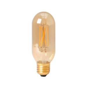 Calex gold rør lyspære E27