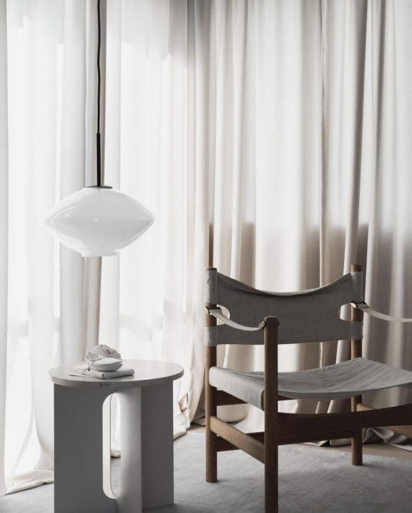 Arkivlampe 4280 fra Hadeland Glassverk | Foto Dag Sandven