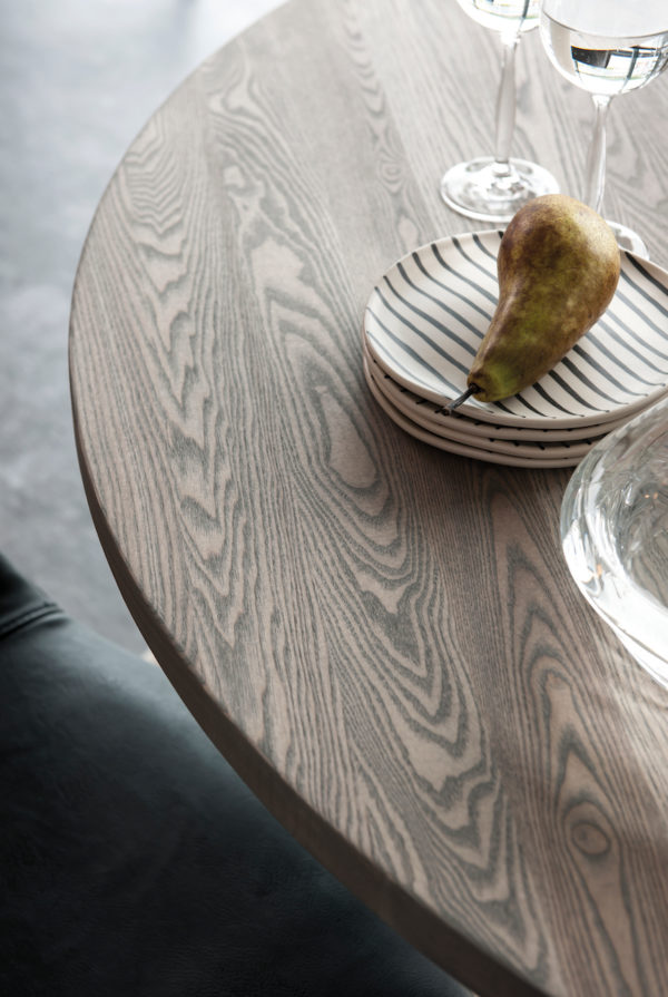 ZET spisebord fra danske Kristensen&Kristensen