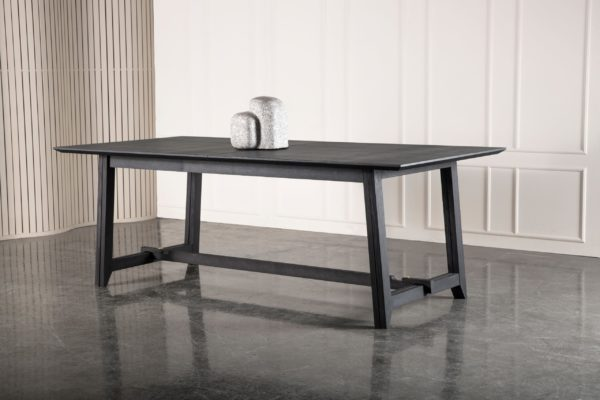 Samurai bord fra danske Kristensen & Kristensen