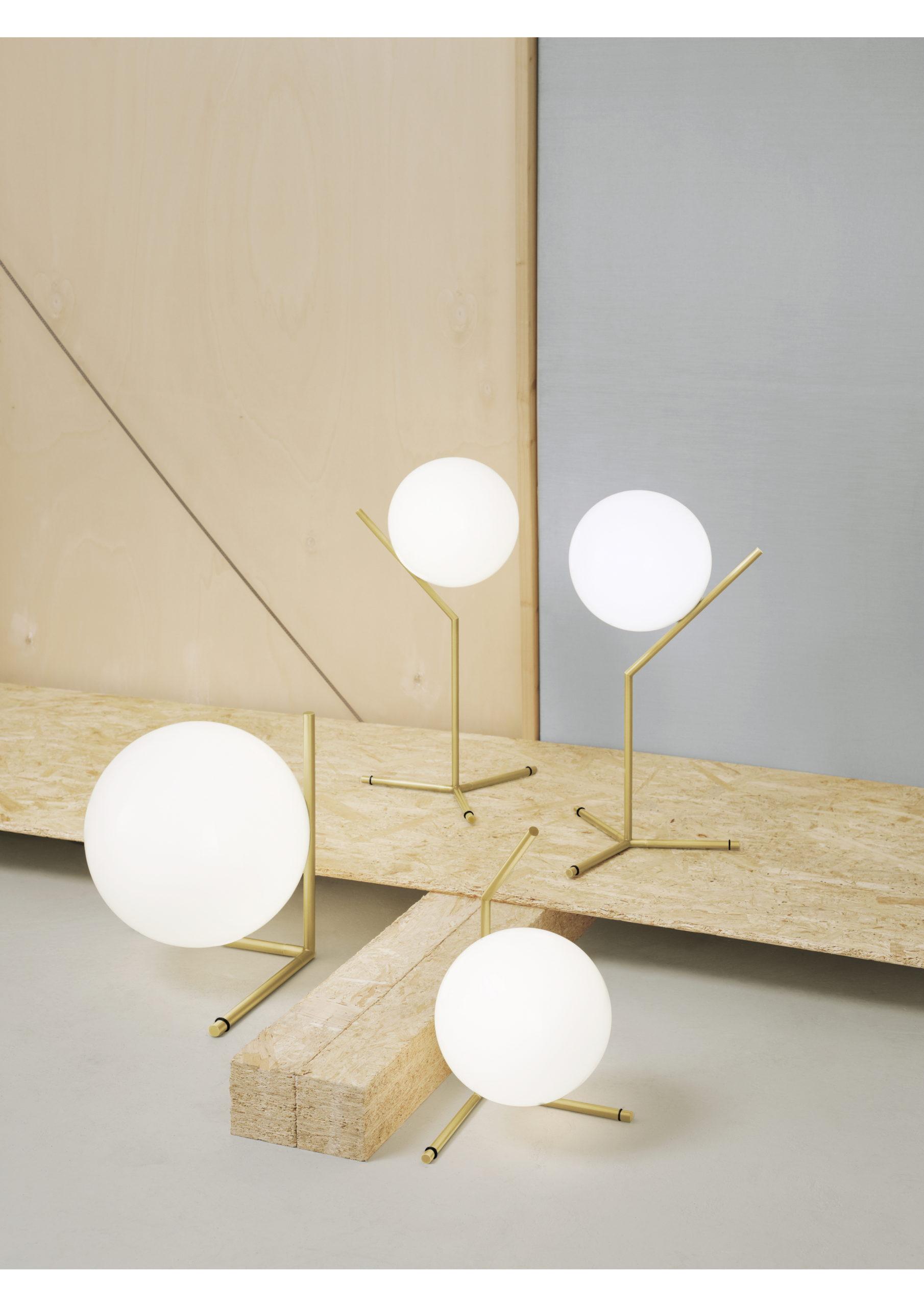 IC Lights T Bordlampe