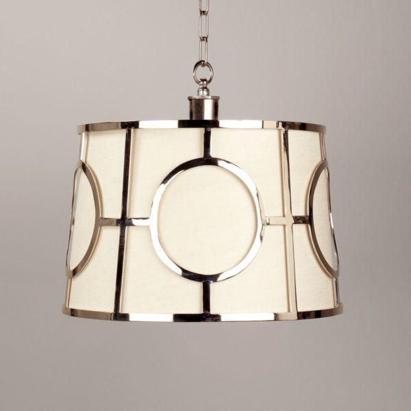 Toledo Shade taklampe fra Vaughan Designs