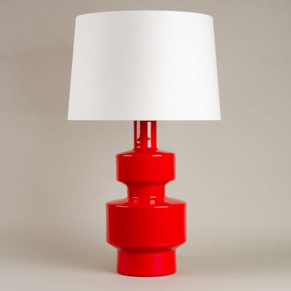 Shoreham bordlampe fra Vaughan Designs