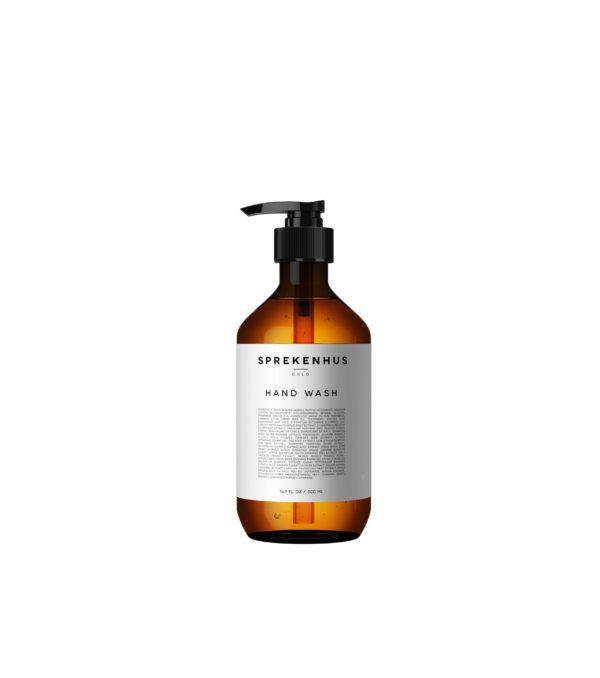 Hand Wash 500 ml. Amber fra Sprekenhus
